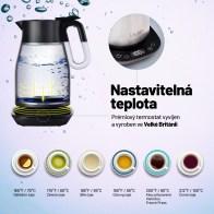 Lauben Vacuum Thermo Kettle VTK01S