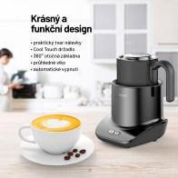 Lauben Milk Frother 550BC