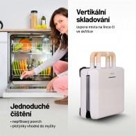 Lauben Sandwich Maker 800CW